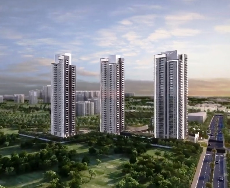 Emaar Digihomes Gurgaon