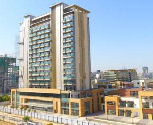 M3M Service Apartments